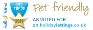 Hall of Fame - Pet Friendly